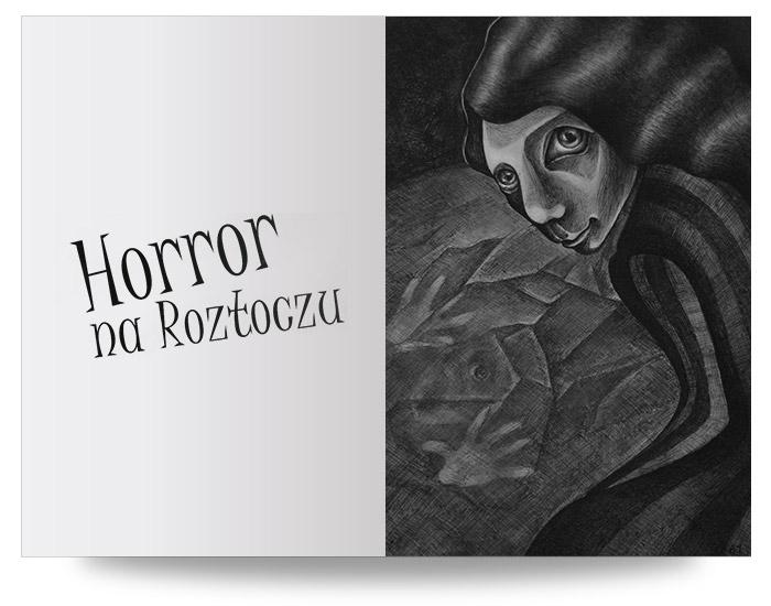 Kampania crowdfundingowa Horror na Roztoczu 2: Insomnia