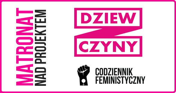 Kampania finansowania społecznościowego 3. Dni Różnorodności Kobiet DZIEW/CZYNY